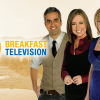 City TV Breakfast Television Interview